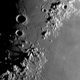 Lunar Mountains Mosaic - Solar Worlds