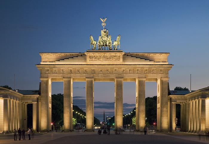 Brandenburg Gate Pictures Brandenburg Gate